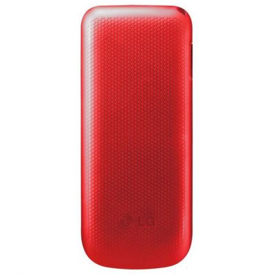 �������, LG A100 Red (�������)