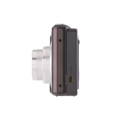 Зеркальный фотоаппарат Sony Cyber-shot DSC-S2100 Black (ГТ Sony)