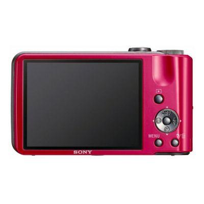Зеркальный фотоаппарат Sony Cyber-shot DSC-H70 Red (ГТ Sony)