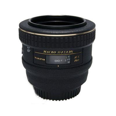 Объектив для фотоаппарата Tokina для Canon AT-X M35 pro dx Canon ef (ГТ Tokina)