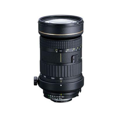 Объектив для фотоаппарата Tokina для Nikon AF 80-400 mm F/4.5-5.6 AT-X 840 Nikon F (ГТ Tokina)