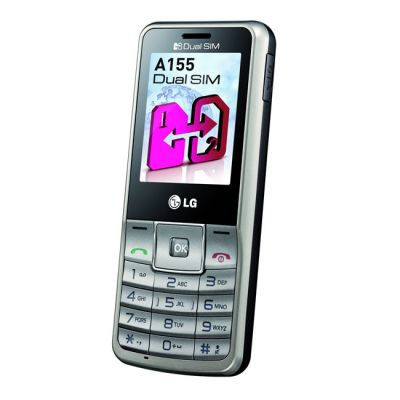 �������, LG A155 Gold-Grey (���������-�����)