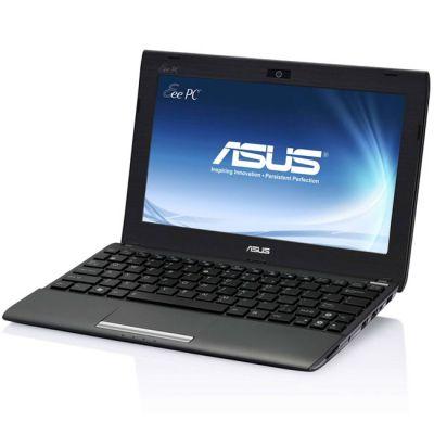 Ноутбук ASUS EEE PC 1025C Gray 90OA3FB76212987E33EQ