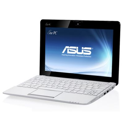 Ноутбук ASUS EEE PC 1015BX (White) 90OA3KB55212987E13EQ
