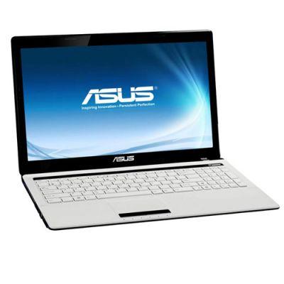 ������� ASUS K53SD White 90N3ELDC4W1I12RD13AY