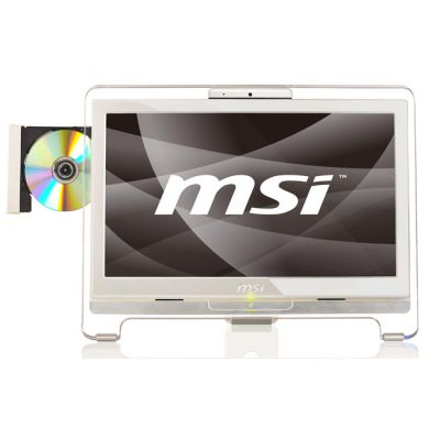 �������� MSI Wind Top AE1920-254 White