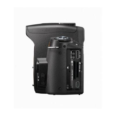 ���������� ����������� Sony Alpha DSLR-A290 Body (�� Sony)