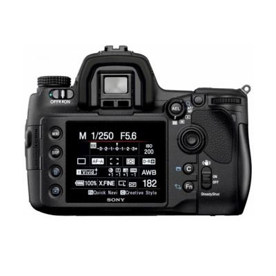 ���������� ����������� Sony Alpha DSLR-A850Q Kit 28-75 mm (�� Sony)
