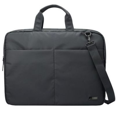 "Сумка ASUS terra SLIM_CARRY_BAG 16"" Grey 90-XB1F00BA00050-"