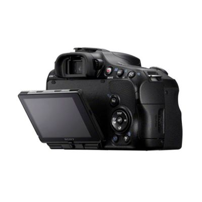 ���������� ����������� Sony Alpha SLT-A65M Kit 18-135 mm F3,5-5,6 DT sam (�� Sony) [SLTA65M.CEE2]