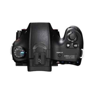 Зеркальный фотоаппарат Sony Alpha SLT-A65M Kit 18-135 mm F3,5-5,6 DT sam (ГТ Sony) [SLTA65M.CEE2]