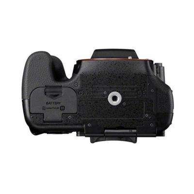 Зеркальный фотоаппарат Sony Alpha SLT-A65Y DT 18-55 mm F3,5-5,6 + 55-200 mm F4,5-5,6 (ГТ Sony)