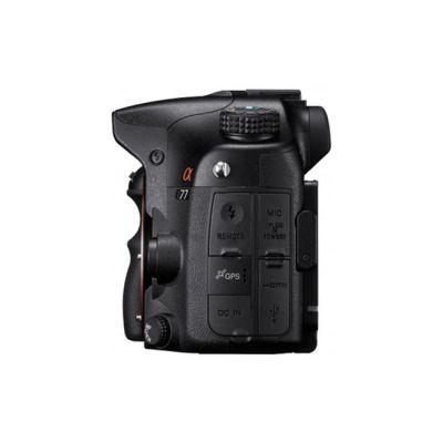 Зеркальный фотоаппарат Sony Alpha SLT-A77V Body (ГТ Sony)