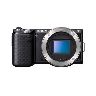 ���������� ����������� Sony Alpha NEX-5A Kit 16 mm /2.8 Black (�� Sony)