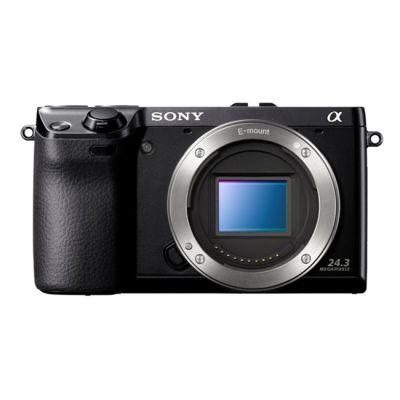 ���������� ����������� Sony Alpha NEX-7 Body Black (�� Sony)