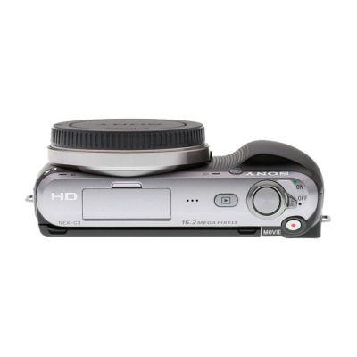 Зеркальный фотоаппарат Sony Alpha NEX-C3D Body (ГТ Sony)