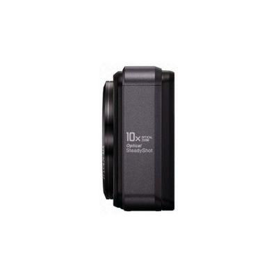 ���������� ����������� Sony Cyber-shot DSC-H70 Black (�� Sony)