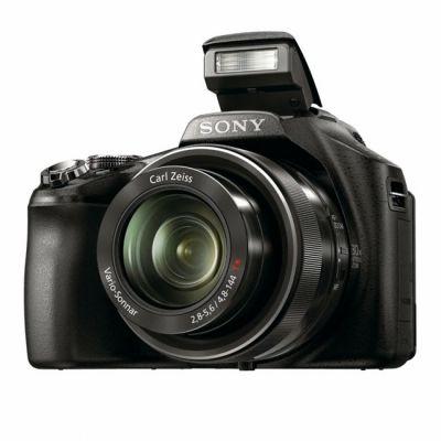 Зеркальный фотоаппарат Sony Cyber-shot DSC-HX100V (ГТ Sony)