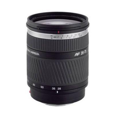 �������� ��� ������������ Sony 28-75 mm Minolta AF zoom F2.8 (D) (�� Sony) SAL-2875