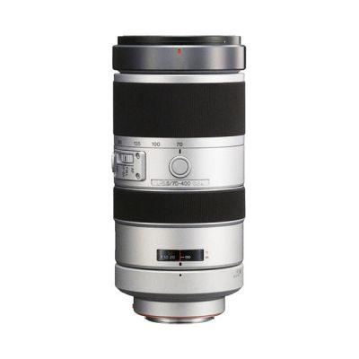 Объектив для фотоаппарата Sony 70-400 mm f/4-5.6 G ssm (ГТ Sony) SAL-70400G