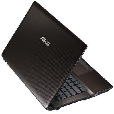 Ноутбук ASUS K43SD 90N3PAD84W2B15RD13AU