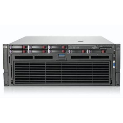 ������ HP Proliant DL580R07 E7-4807 643066-421
