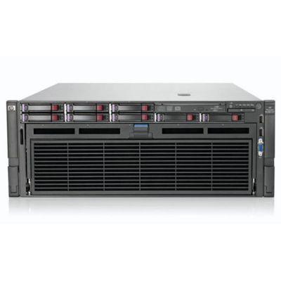Сервер HP Proliant DL580 G7 E7520 595241-421