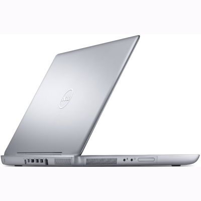������� Dell XPS 14z Silver 14z-8219