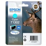 ��������� �������� Epson �������� T1302 (cyan) ��� B42WD C13T13024010