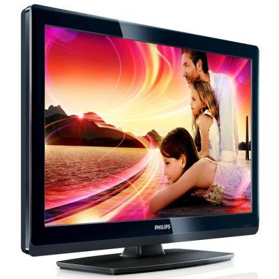Телевизор Philips 19PFL3606H/60