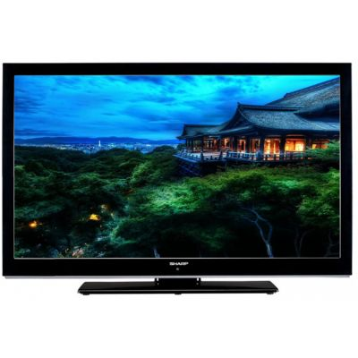 Телевизор Sharp LC-32LE530