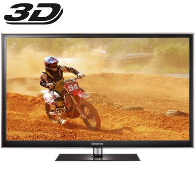 Телевизор Samsung PS51D550