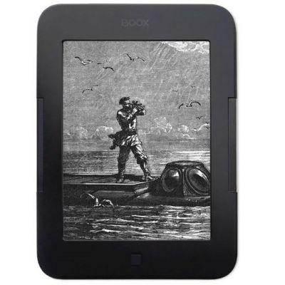 Электронная книга Onyx Boox i62M Captain Nemo (черная)