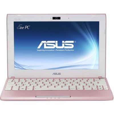 Ноутбук ASUS EEE PC 1025C Pink 90OA3FBA6212987E33EU