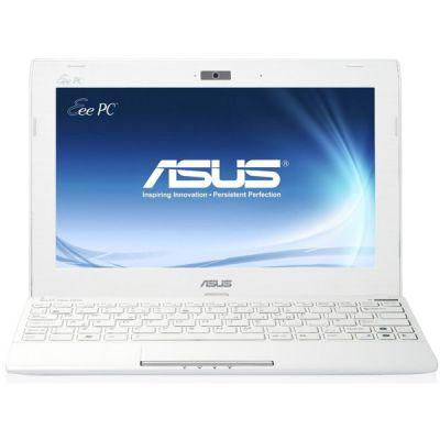 Ноутбук ASUS EEE PC 1025C White 90OA3FB36212987E33EU