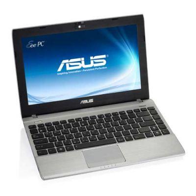 Ноутбук ASUS EEE PC 1225B Silver 90OA3LB494119A7E23EQ