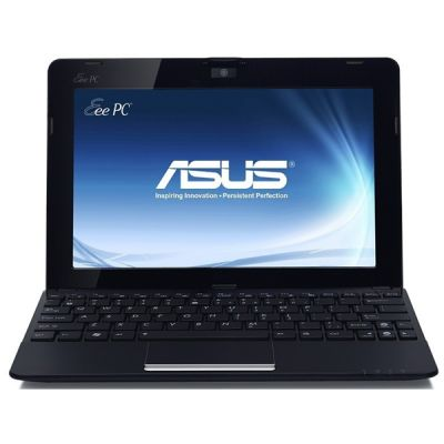 Ноутбук ASUS Eee PC X101CH Black 90OA3PB22111987E33EQ