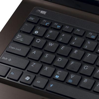 Ноутбук ASUS K43SD 90N3PAD84W2K15RD13AU