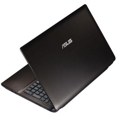 Ноутбук ASUS K53E 90N3CAD54W2I23RD13AY