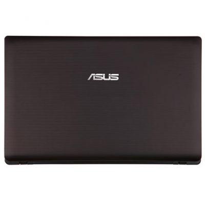 Ноутбук ASUS K53TK 90NBNC418W2572RD13AC