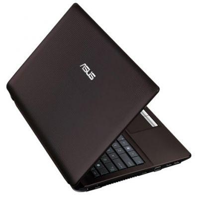 Ноутбук ASUS K53TK 90NBNC418W2276VD13AC