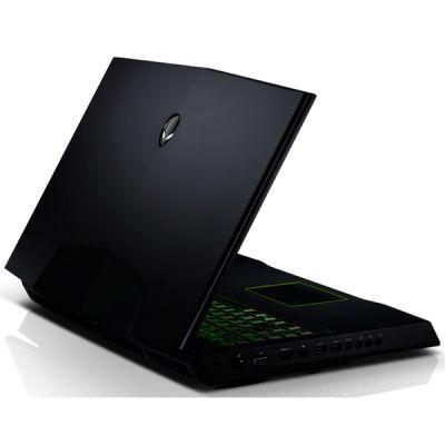 Ноутбук Dell Alienware M18x Stealth Black M18x-0000