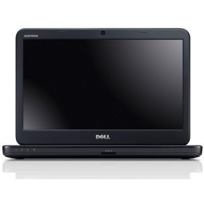 Ноутбук Dell Inspiron N4050 Obsidian Black 4050-6987