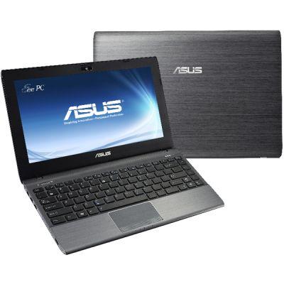 Ноутбук ASUS EEE PC 1225C Grey 90OA3MB12511900E23EQ