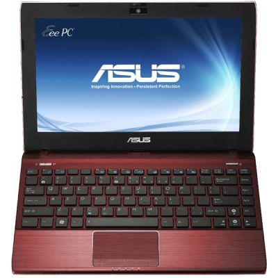 ������� ASUS EEE PC 1225C Red 90OA3MB92511900E23EQ