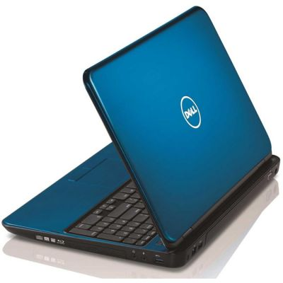 Ноутбук Dell Inspiron N5110 Peacock Blue 5110-2048