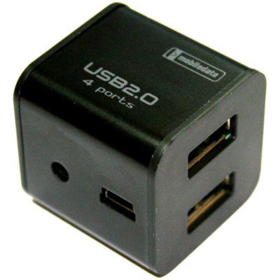 MobileData Концентратор USB HDH-666