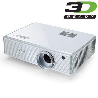 Проектор Acer K520 MR.JES11.001