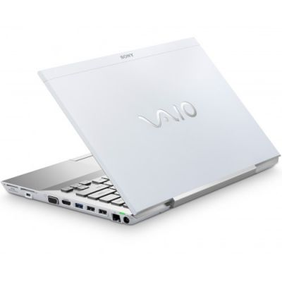 ������� Sony VAIO VPC-SB4M1R/W