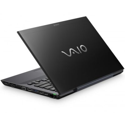 Ноутбук Sony VAIO VPC-SB4Z9R/B